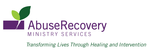Abuse Recovery Ministry & Services Logo